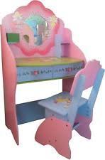 Pink Vanity Table Pink Dressing Table For Children Ebay