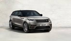 range rover price 2017 how much does the range rover velar cost prices compared to