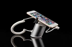 comer charging stands gripper anti lost support for mobile phone