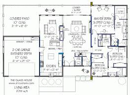 modern floor plan free modern house planspdf interior minimalis architecture and