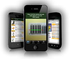bar scanner for android build an iphone android barcode scanner app using php and mysql