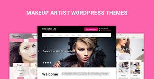 makeup for makeup artists makeup artist themes for makeup and style websites skt