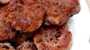 cuisiner haricots rouges croquettes de haricots rouges la tendresse en cuisine