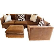 Vintage Sectional Sofa Sofa Microfiber Great Captivating L Sectional Sofa Adding