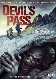 El Incidente Dyatlov (The Dyatlov Pass Incident)