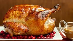 10 pieces of trivia about turkeys