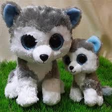 2017 price mini beanie boo stuffed animals toys husky ty