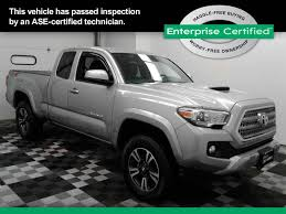 used toyota tacoma for sale in elizabeth nj edmunds
