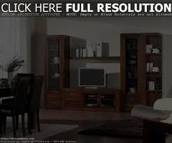 living minimalist style living room tv on cabinet interior