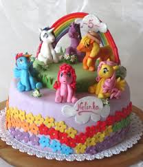 top my pony cakes cakecentral