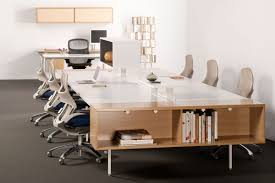 Knoll Reception Desk Antenna Workspaces Office Snapshots