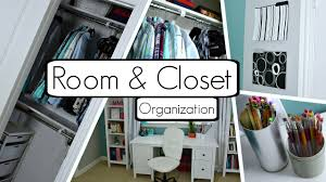 how to organize your room and closet best tips and tricks diy u0027s