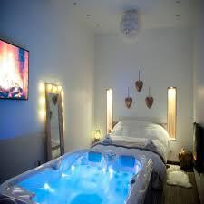 chambre avec spa l escapade romantique chambre avec spa privatif au nord avec hotel