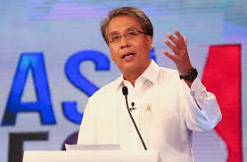 roxas to critics file suit if you have proof i u0027m corrupt