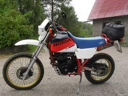 honda xl honda xl varattu 14 3 600 cm 1986 hämeenlinna motorcycle