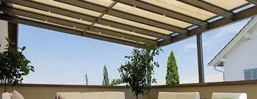 tettoie per terrazze coperture amovibili sui terrazzi non servono permessi