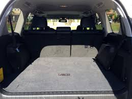 lexus gx470 cargo space the ins and outs of the lexus gx 460 clublexus