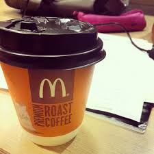 Coffee Mcd coffee always is the best companion during t 338 778