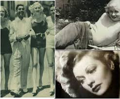 lucille ball and ricky ricardo a blog about lucille ball and desi arnaz childhood of lucy and desi