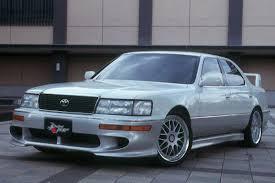 lexus ls400 1990 1990 1994 lexus ls400 kit chargespeed usa