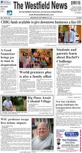 wednesday september 28 2016 by the westfield news issuu