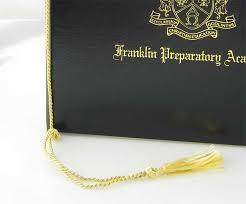 diploma cover diploma cover tassel