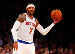 carmelo anthony took 6 million haircut to give knicks more cap