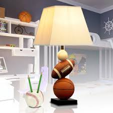 Lamps For Kids Room by Unusual Table Lamps And Black Fixture Fabric Shade Wrought Iron