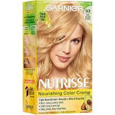garnier hair color walgreens