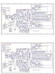 skema power amplifier yiroshi 2017 audio yiroshi pdf u2022 googlea4 com