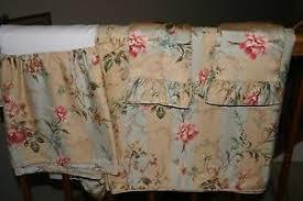 Queen Duvet Comforter Ralph Lauren Highfields Floral Stripe Queen Duvet Comforter Cover