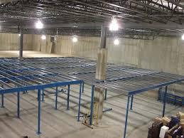 Mezzanine Floor For Best Innovation Imacwebscore Com