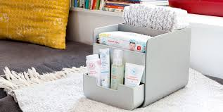 Changing Table Caddy Caddy For Changing Table Design Decoration