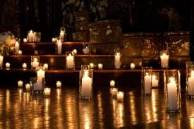 Candle Lighting Chicago Inexpensive Wedding Reception Venues Pittsburgh Incredible But