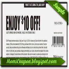 dsw coupon code 2015 gordmans coupon code