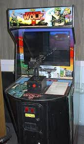 light gun arcade games for sale gamespy gamespy s top 50 arcade games of all time page 9