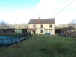 house for sale in marsac creuse detached house with 5 bedrooms