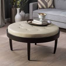 How To Make An Upholstered Ottoman by Coffee Table Diy Ottoman Might Be Great To Pad Our Coffee Table