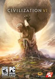 amazon com sid meier u0027s civilization vi pc sid meier u0027s civ vi