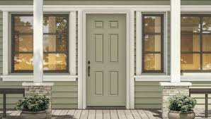 Prehung Exterior Doors Lowes Door Buying Guide