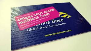 Business Cards Leeds Specialist Finishes Leeds Printing Company