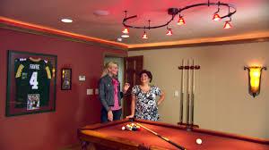 basement renovation into rental apartment video hgtv