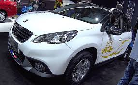 peugeot crossover used new peugeot 2008 2016 2016 2017 interior exterior video urban