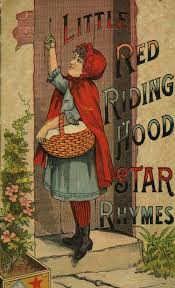 story red riding hood star rhymes schwartz