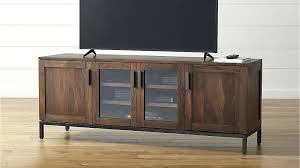 Media Cabinet Glass Doors Media Cabinet With Doors Theoneart Club