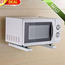 Microwave Under Cabinet Bracket Microwave Mount Ebay