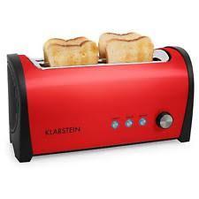 Best Four Slice Toaster Uk Longslot Toaster Toasters Ebay