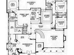 Dream Home Floor Plan Download Modern Dream House Floor Plans Adhome