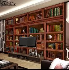 Wohnzimmer Regale Design Online Kaufen Großhandel Moderne B U0026uuml Cherregal Design Aus China