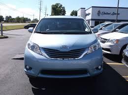 Toyota Sienna 2015 Specs 2015 Toyota Sienna Xle Mo Clayton St John Ferguson Missouri